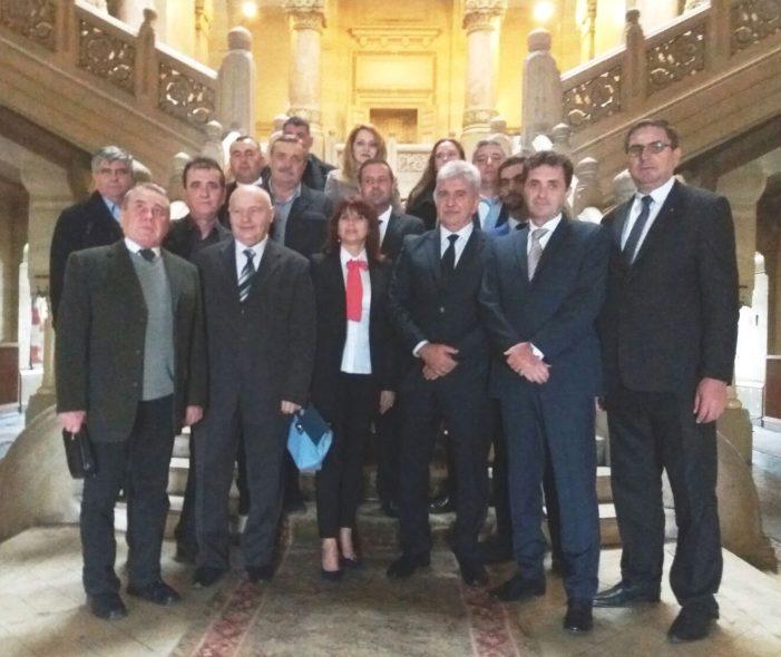 ALDE DOLJ: SPRIJIN PENTRU ADMINISTRAŢIILE LOCALE ÎNSEAMNĂ O VIAȚĂ MAI BUNĂ PENTRU CETĂȚENI