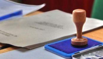 Prefectura Vâlcea: Activitățile premergătoare alegerilor parlamentare din 11 decembrie se desfășoară conform calendarului stabilit