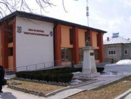 Valcea:  Grupul de Intervenție Rapidă ajunge la Horezu
