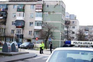 Olt:  Zeci de amenzi aplicate de Poliţia Locală Slatina