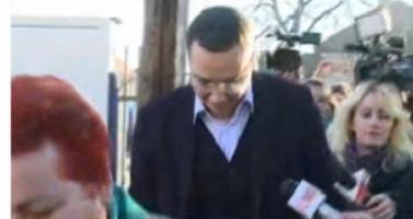 Ce spune Ponta despre procurorii care l-au anchetat
