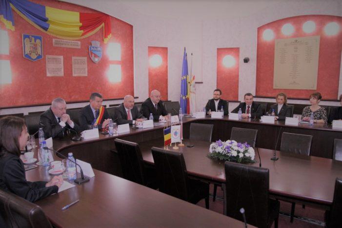 Sedinţă ordinară la Consiliul Local al municipiului Râmnicu Vâlcea