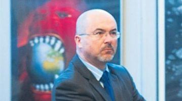 Ambasadorul Poloniei în România, Marcin Wilczek, în vizită în judetul Gorj