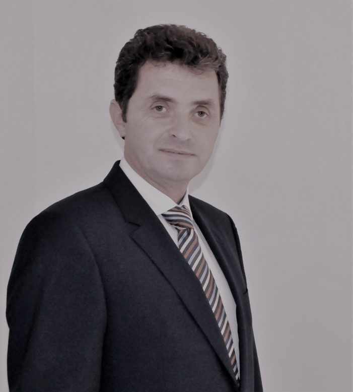 """Ion Cupă, preşedinte ALDE Dolj: """"Aşa cum am anticipat, organismele financiare internaţionale au corectat pozitiv estimările privind creşterea economică pe 2017 în România"""""""
