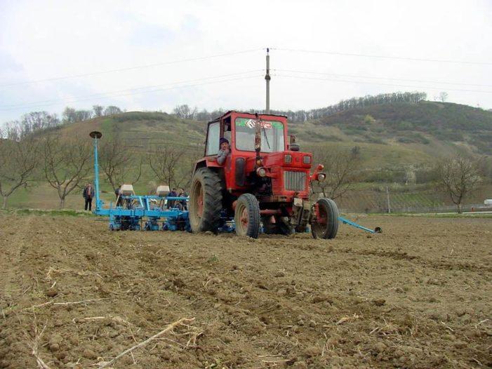 APIA a demarat plata ajutorului de stat pentru reducerea accizei la motorina utilizată în agricultură- trimestrul IV 2017