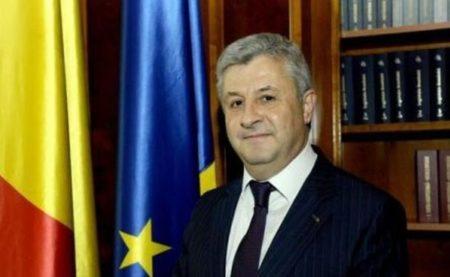 Florin Iordache a demisionat