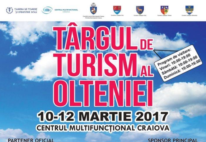 Craiova: Instituțiile Primăriei își prezintă oferta de evenimente  la Târgul de Turism Oltenia