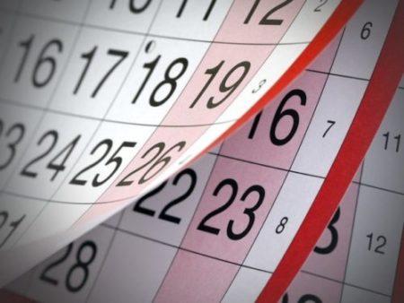 PNDR 2020: Calendarul măsurilor PNDR ce vor fi lansate în 2016