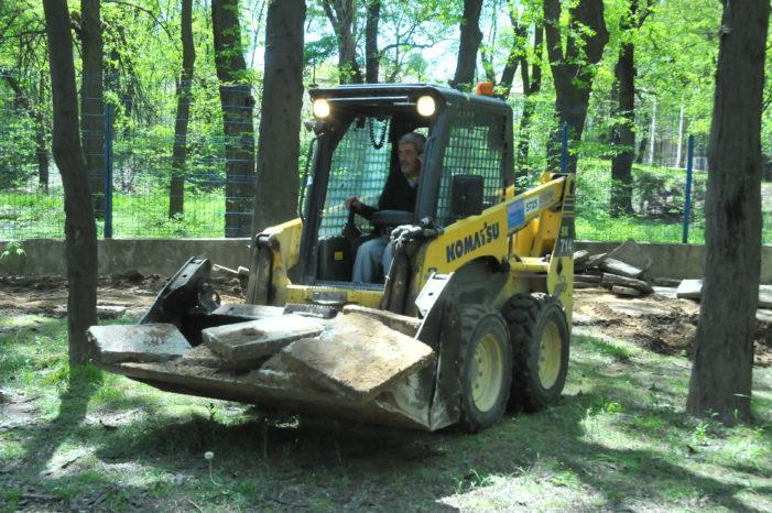Primăria Craiova anunță inceperea lucrarilor de reabilitare a Parcului Pedagogic