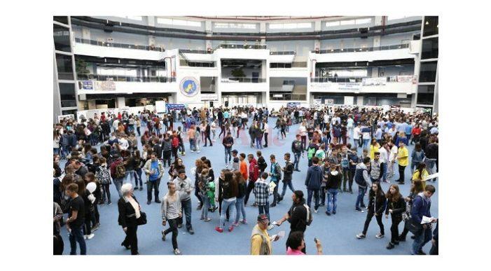 Craiova: Targul ofertelor educaționale 2017