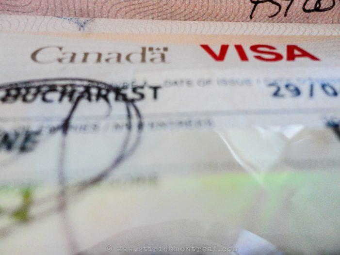 MAE: Romanii pot utiliza Autorizația de Călătorie Electronică pentru intrarea în Canada