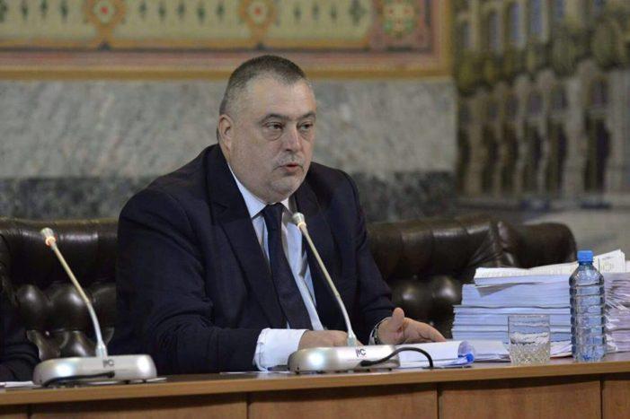 Mihail Genoiu se pregateste de campanie: Astazi mi-am dat demisia din toate funcţiile și calitățile deținute în cadrul autorității publice locale