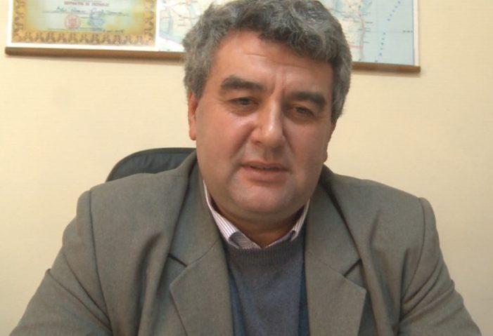Olt: Șoanca Ștefan, fostul primar al comunei Drăghiceni, in incompatibilitate