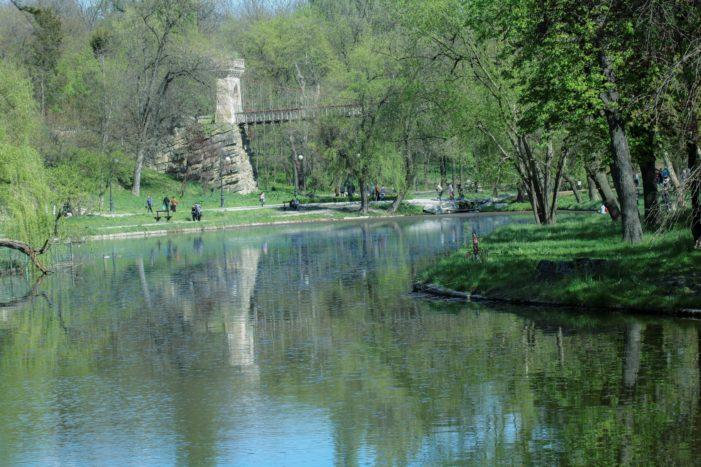 Primăria Municipiului Craiova invită craiovenii la o promenadă artistică în Parcul Nicolae Romanescu