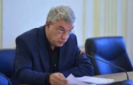 Mihai Tudose a cerut implementarea unui sistem integrat de alertare a populației:  Românii vor fi anunțați pe mobil în caz de calamitate