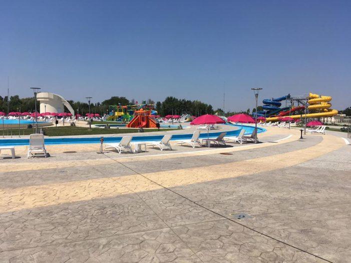 Primaria Craiova: Programul zilelor de sambata si duminica de la inaugurarea Complexului Water Park