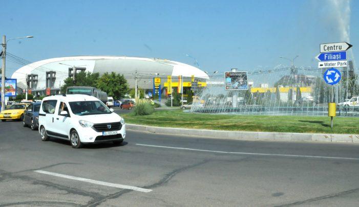Primaria Craiova: Regulament Water Park
