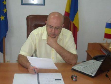 CJ Valcea: Costi Radulescu – întâlnire si discutii cu cetățenii veniți să solicite sprijin pentru rezolvarea problemelor cu care se confruntă
