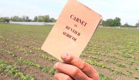 Modificări privind conditiile de acordare a rentei viagere agricole: Beneficiază de rentă viageră agricolă și persoana care a fost pensionată pe caz de boală
