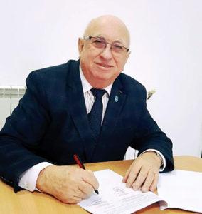 Ion Horăscu, cercetat pentru săvârşirea infracţiunilor continuate de luare de mită, abuz în serviciu, deturnare de fonduri, fals intelectual şi uz de fals