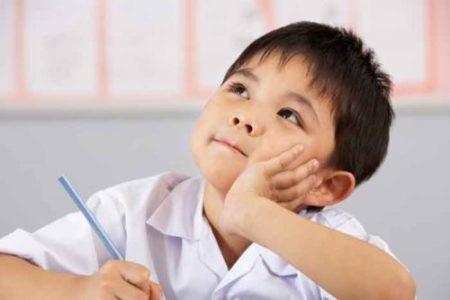 3 trucuri pentru a dezvolta ATENTIA copilului tau