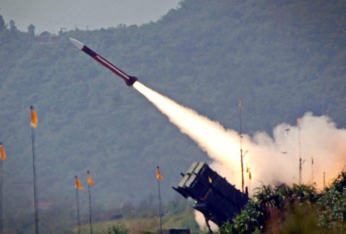 Liber la achiziționarea de rachete Patriot