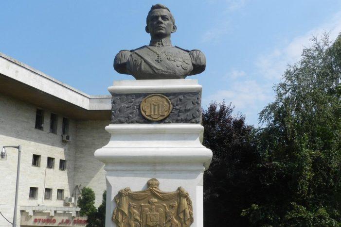 PRIMĂRIA ȘI CONSILIUL LOCAL CRAIOVA,  UN ULTIM OMAGIU REGELUI MIHAI I AL ROMÂNIEI