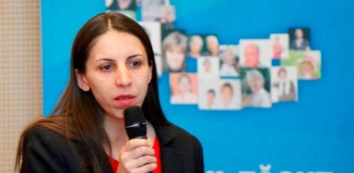 """Marinela Debu: """"Pacienţii români cu hepatita C au nevoie de continuitate  în asigurarea tratamentului!"""""""