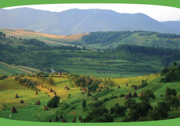 Masurile de mediu si clima din PNDR 2020 – noutati pentru Campania 2018