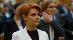 Olguta Vasilescu: S-a semnat contractul pentru drumul expres in regim de autostrada Craiova – Pitești