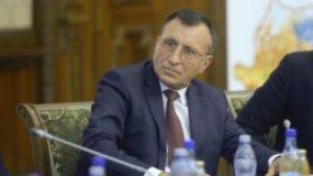 Paul Stănescu pleaca de la șefia PSD Olt