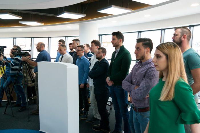 OSF Global anunță deschiderea unui nou birou în Craiova și continuă extinderea la nivel național si global