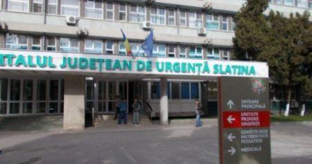 Olt: Noi detalii din raportul primit de Ministerul Sănătăţii privind crima din spitalul din Slatina