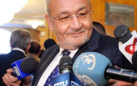 DNA solicită preşedintelui României începerea urmăririi penale faţă de fostul ministru Sebastian Vlădescu