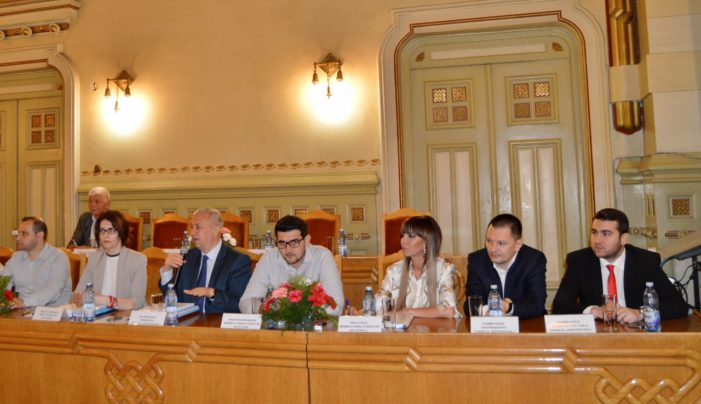 CJ Dolj: A fost aprobat contractul privind delegarea prin concesionare a serviciilor de colectare și transport al deșeurilor în județ