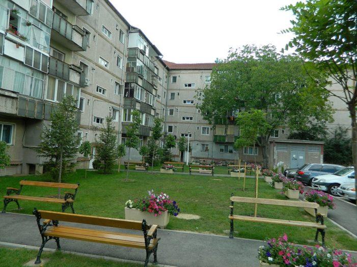 RAADPFL Craiova premiază cea mai frumoasă grădină din fața blocului!