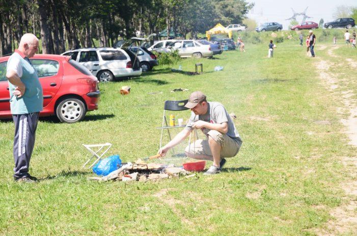 De 1 Mai, Primaria Craiova va invita la picnic