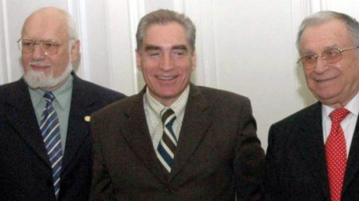 Parchetul General cere preşedintelui aviz de urmărire penală faţă de Ion Iliescu, Petre Roman şi Gelu Voican Voiculescu