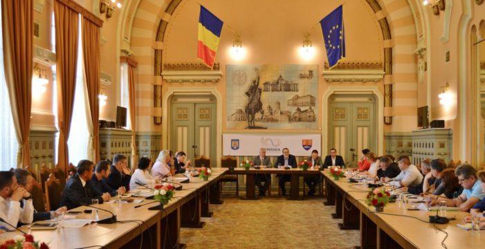 Ion Prioteasa, CJ Dolj: Spitalul Regional de Urgență Craiova va fi construit pe un teren asigurat din domeniul public al statului