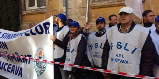 FSLI: Guvernul, acuzat ca intervine în deciziile instanţelor de judecată