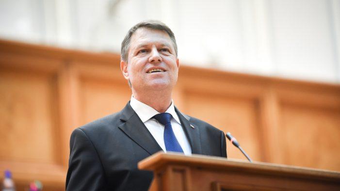 Iohannis, atac dur la adresa Guvernului Dancila