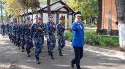 Vrei să faci carieră în Jandarmeria Română