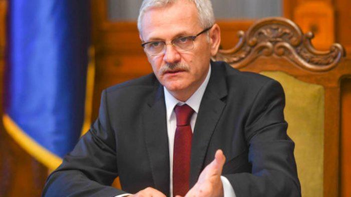 Dragnea: Proiectul legii pensiilor va fi finalizat până în toamnă
