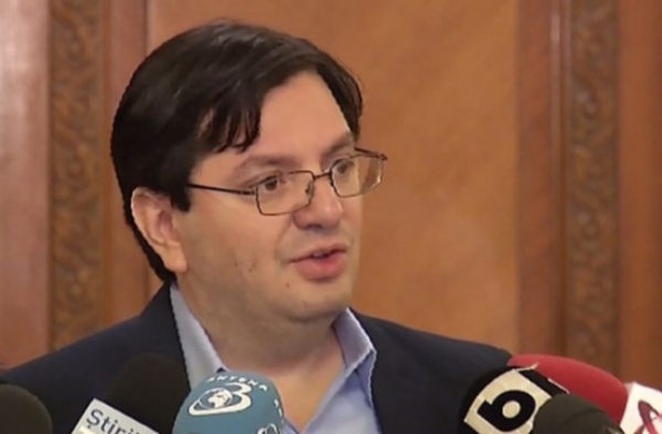 Nicolae Bănicioiu a plecat la Pro România