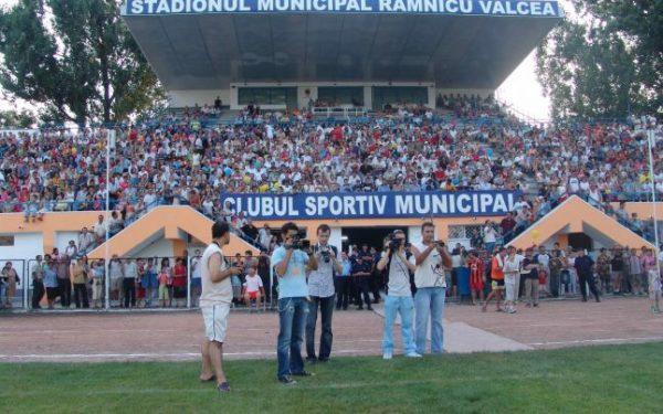 """Râmnicu Vâlcea: De Ziua Copilului, Stadionul din Zăvoi va fi gazda """"Cupei Copilăriei"""" la fotbal"""