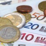 valuta, euro, curs, mare