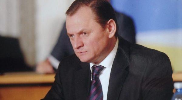 Gabriel Vlase, noul director al SIE