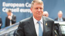 Klaus Iohannis cere parlamentarilor reexaminarea legii privind organizarea judiciară