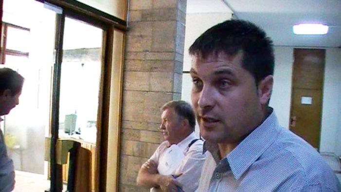 Primarul din Cavnic, Vladimir Petruţ, nici in PSD, nici afara