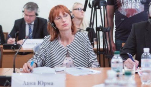 Anca Jurma a preluat mandatul de procuror șef interimar al DNA